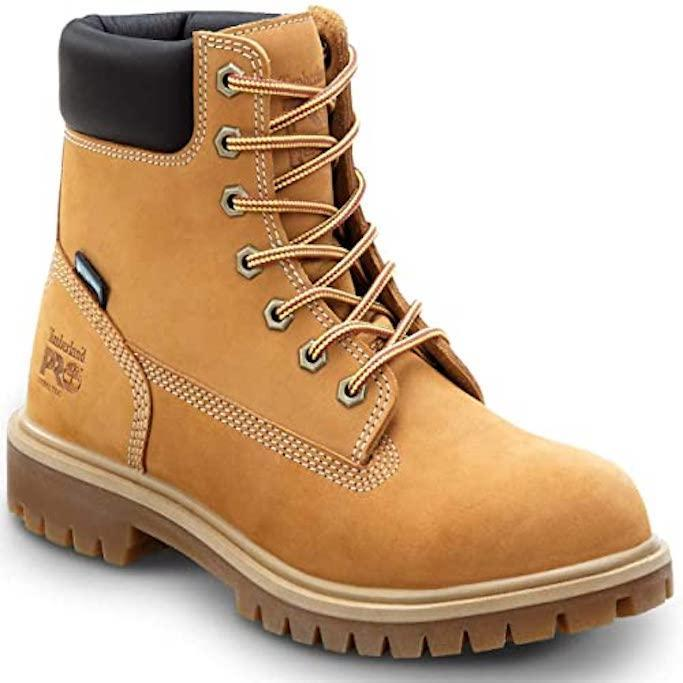 Timberland-Boot