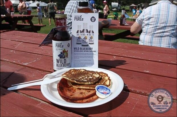 St. Peter's Bay Wild Blueberry Festival and Homecoming/Facebook