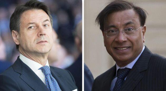 Conte Mittal (Photo: Huffpost )