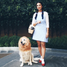 """<p>This costume is about as easy as tapping your heels together—all you need is a gingham dress and a pair of ruby red shoes. </p><p><a class=""""link rapid-noclick-resp"""" href=""""https://www.instagram.com/p/Bo4JkayniZ7/"""" rel=""""nofollow noopener"""" target=""""_blank"""" data-ylk=""""slk:SEE MORE"""">SEE MORE</a></p><p><a class=""""link rapid-noclick-resp"""" href=""""https://www.amazon.com/ZAFUL-Adjustable-Spaghetti-Sleeveless-Checkered/dp/B07N4PH7VD?tag=syn-yahoo-20&ascsubtag=%5Bartid%7C10072.g.33547559%5Bsrc%7Cyahoo-us"""" rel=""""nofollow noopener"""" target=""""_blank"""" data-ylk=""""slk:SHOP DRESS"""">SHOP DRESS</a></p>"""