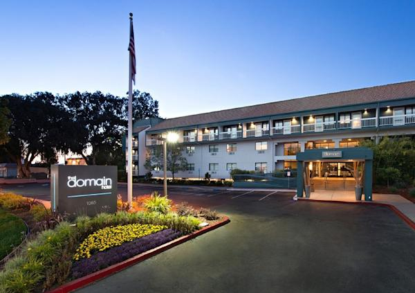 The Domain Hotel