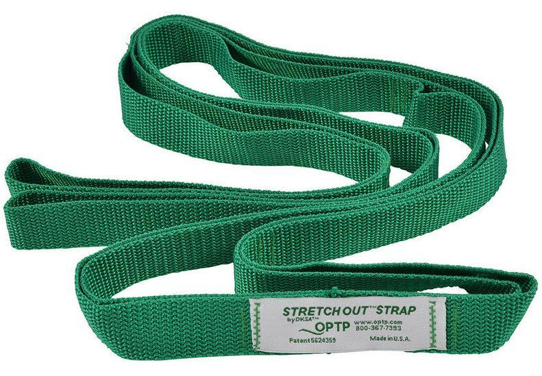 Stretch Out Strap (Photo: Amazon)