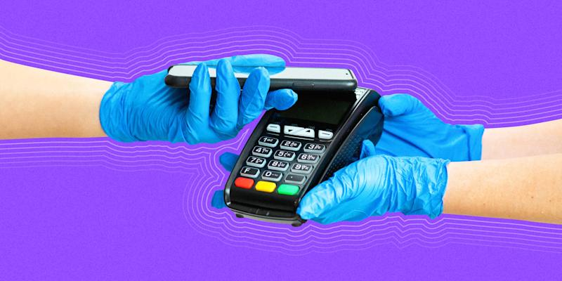 contactless payments finance 3 2x1