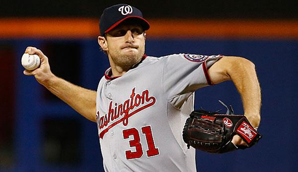 MLB: Previews 2017: National League East