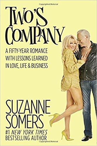 Two's Company book