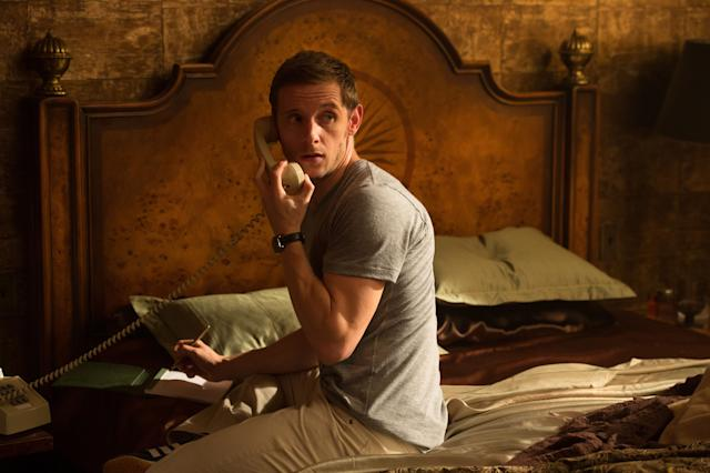 """Imagine stealing a scene from Annette Bening. Few people have managed that feat, and Jamie Bell is one of them. He plays young actor Peter Turner, who romanced Old Hollywoodluminary Gloria Grahame in the final years of her life. The movie's distributor, Sony Pictures Classic, is staking most of its awards energy on """"Call Me By Your Name,"""" so the question here is whether enough voters will pay attention to """"Film Stars Don't Die in Liverpool"""" to boost Bell's profile."""