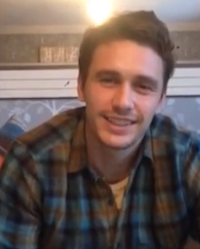 James Franco Knocks Zach Braff Over His Kickstarter Campaign
