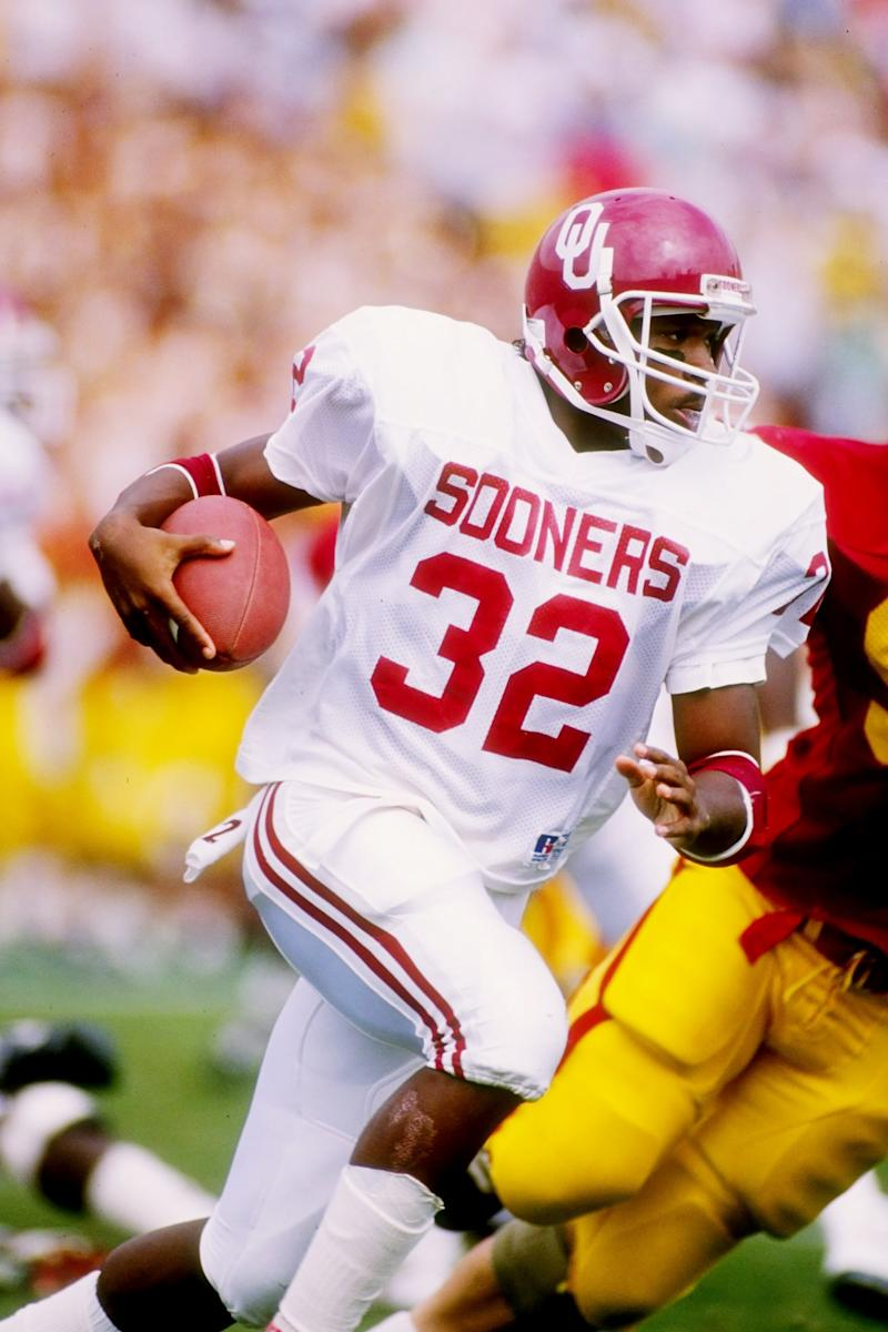 Former Oklahoma Sooners Running Back Mike Gaddis Dies at 50