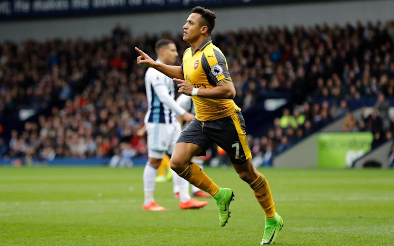 Sanchez has also been linked with Juventus, Paris St Germain, Atletico Madrid and Bayern Munich