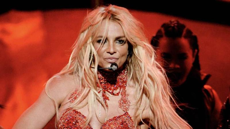 Britney Spears WILL Perform Again and Her Team Is Ready to Help Her, When She's Ready