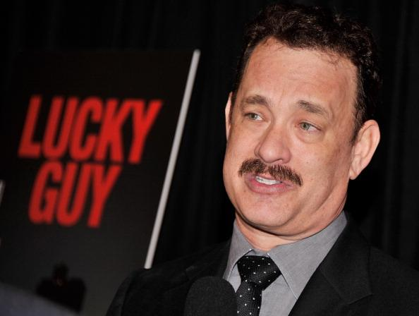 Tom Hanks, Nora Ephron on Broadway: What the Critics Think of 'Lucky Guy'