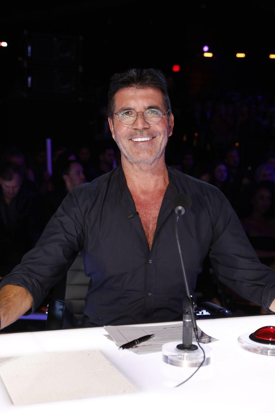 <p><em>America's Got Talent </em>judge Simon Cowell was born on this date back in 1959. </p><p>Also on this day: <br>John Mellencamp <br>Thom Yorke <br>Toni Braxton <br></p>