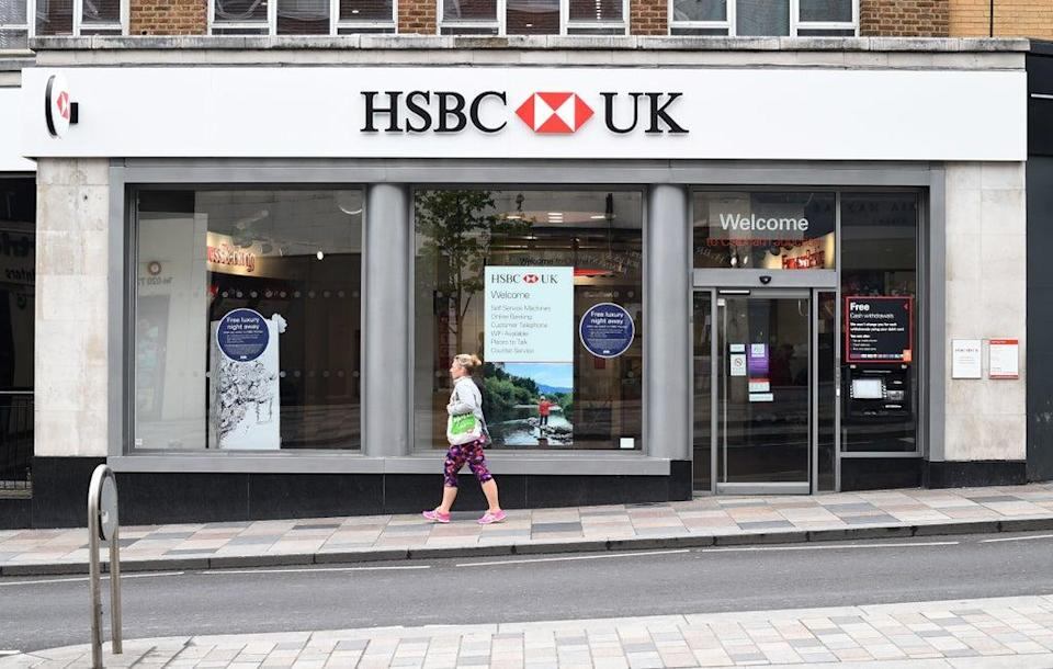 HSBC UK is expanding the availability of its buy-to-let mortgages to brokers (KIrsty O'Connor/PA) (PA Archive)