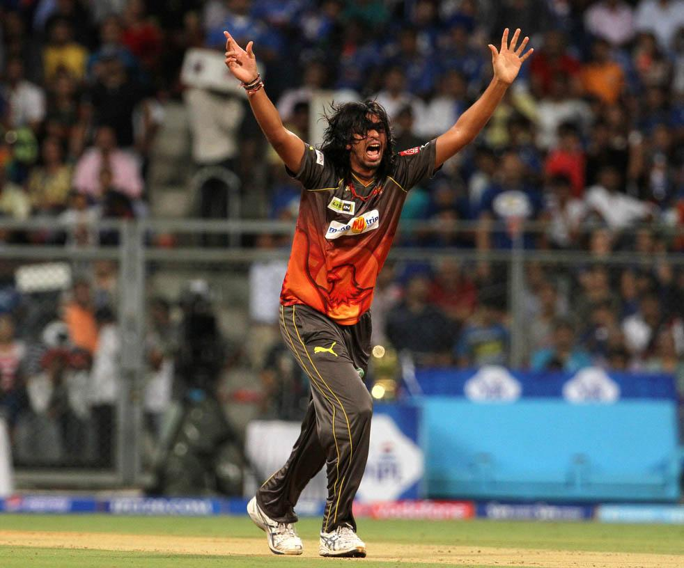 Ishant Sharma [Sunrisers Hyderabad]: 16 matches, 15 wickets at an economy rate of 7.81. The lanky pacer really needs to come to grips quickly with the fact that length balls will be dealt with severely by opposition batsmen in the shorter formats of cricket. He was lucky that the other Hyderabad bowlers led by Dale Steyn picked up the slack for him.