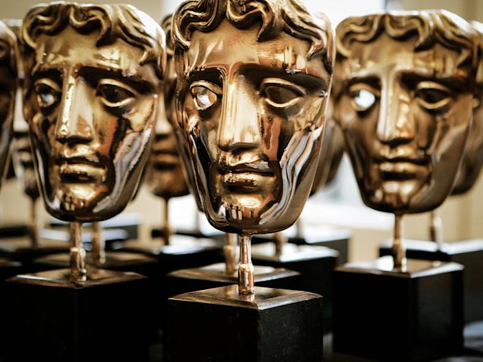The Baftas will take place on 10 and 11 April (BAFTA/Marc Hoberman)
