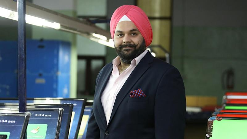 Interview: Avneet Singh Marwah on the past, present and future of Thomson TVs in India