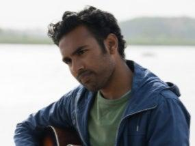 Himesh Patel in Yesterday (Universal Pictures)