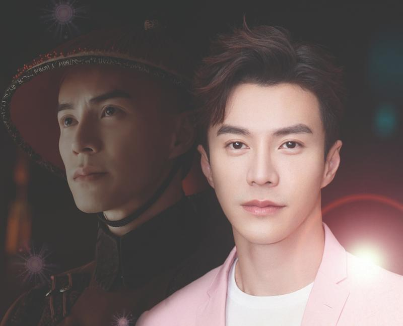 "Malaysia-born Singaporean actor Lawrence Wong played imperial guard Hai Lan Cha in Chinese drama series ""Story of Yanxi Palace""."
