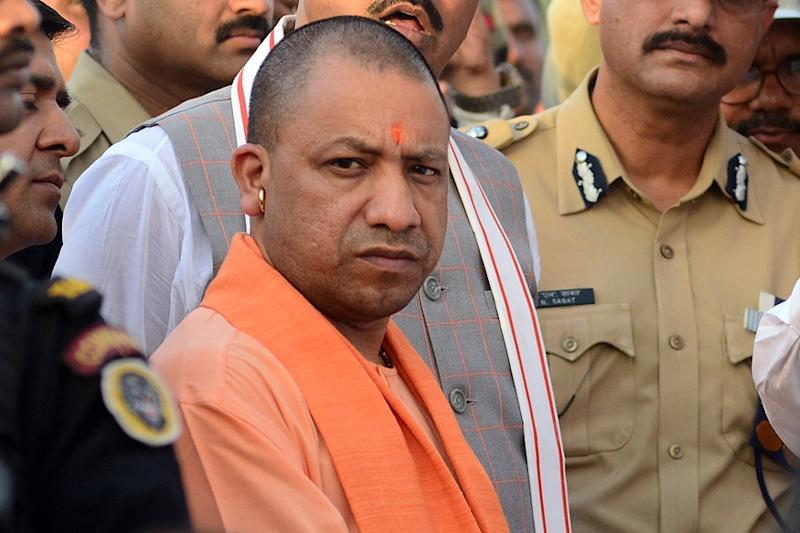 Activists in Ayodhya Stopped from Submitting Memo to UP CM Yogi Adityanath Ahead of Planned Visit