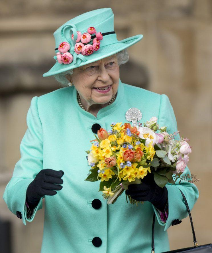 Queen Elizabeth II has two birthdays each year. Here's why