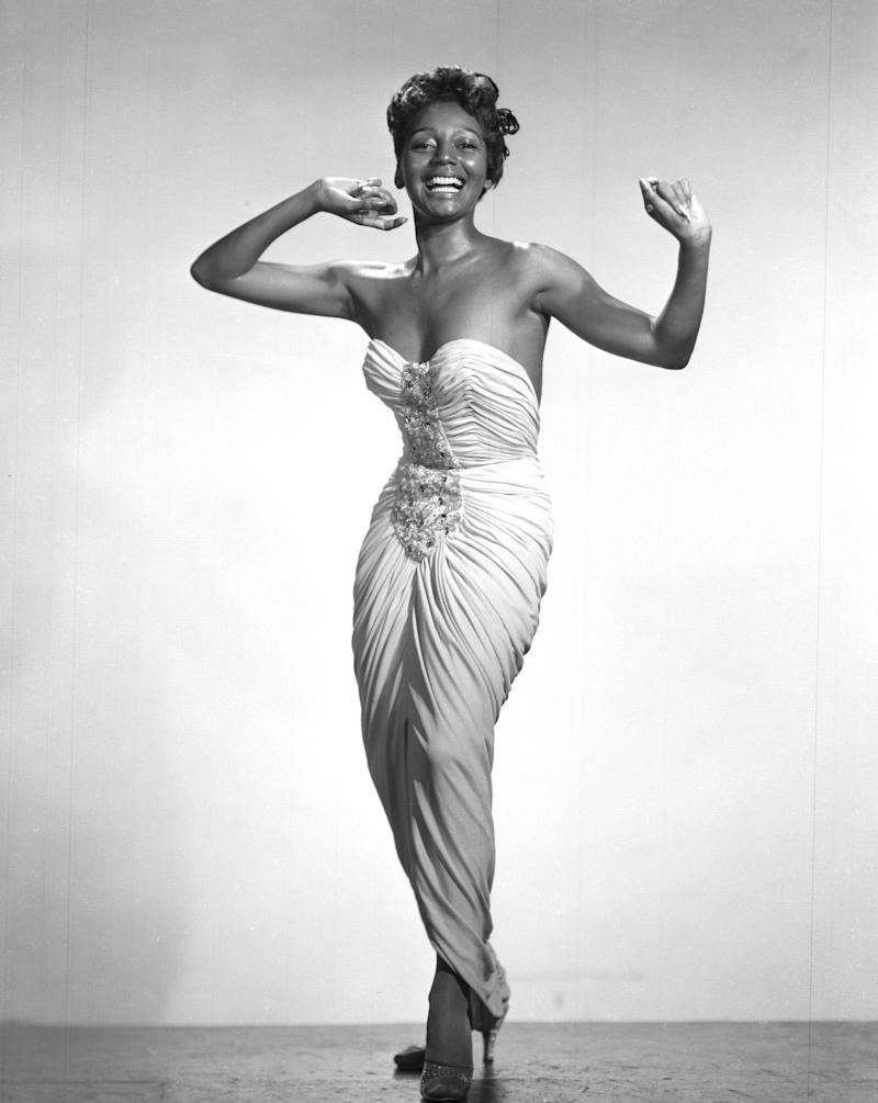 UNSPECIFIED - JANUARY 01: Photo of Joyce Bryant (Photo by Michael Ochs Archives/Getty Images)