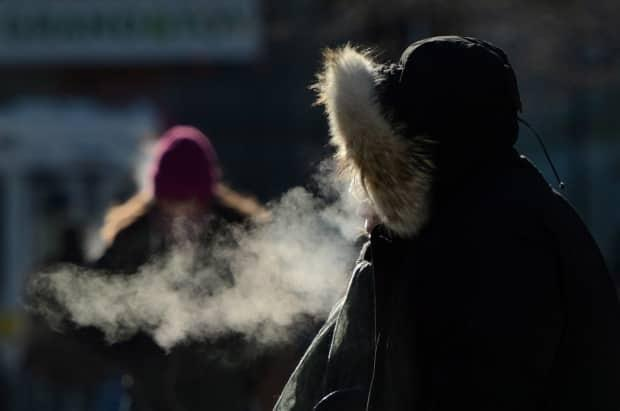 Winter will help COVID-19 spread more easily, experts say — here's what they suggest you do about it