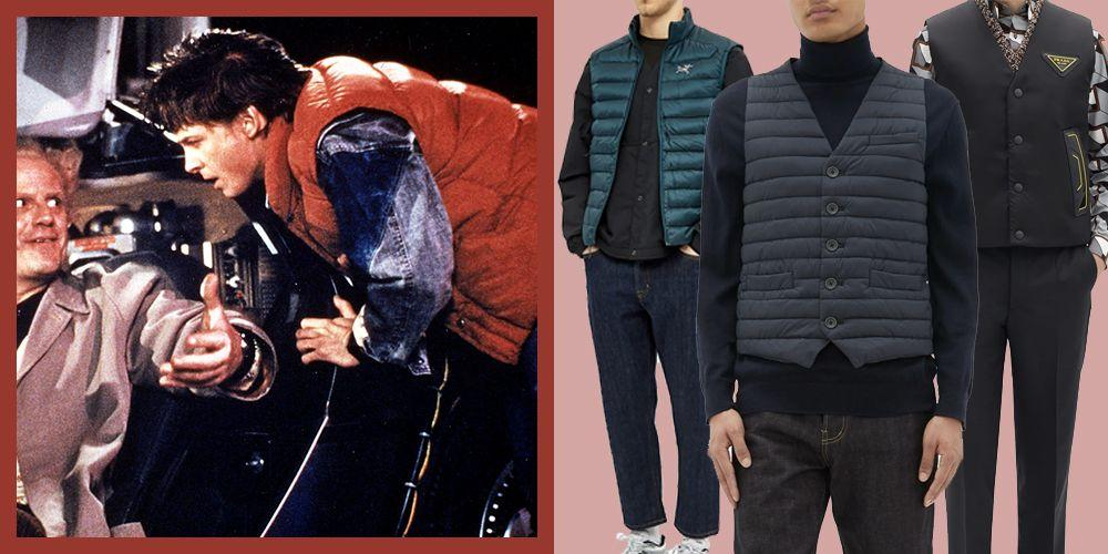 <p>There are certain corners of menswear where many fear to tread. Whether it's down to the trend's connotations (salmon chinos, tweed flat caps or socks and sandals) or just because wearing the item will test your self-esteem – and you're not ready for that. Gilets/padded vests/body warmers are an outerwear layer that has received some bad press, thanks to an unfair association with rugby fans, yachting families and hikers. But the warming, down-filled layer has recently found its rightful place on the menswear shelf; through the rising trends of norm-core, gorpcore and prep 2.0 (as well as a lot of very well-dressed Milanese men, who wear theirs over tailoring the second the mercury hits single digits).</p><p>Depending on their level of insulation, the gilet can be worn in various styling situations. Heavily padded with down, it can be a toasty layer underneath your waterproof jacket or coat, that can also be easily removed and packed away if the sun decides to show. Additionally, when packed lighter with insulation, the gilet can be a great layer to add texture and tone to a fit, with those extra fisherman-style pockets to help you store all your bits n' bobs. Given the chance, the gilet will prove itself to be the outerwear hero of autumn. That middle-ground layer, supporting you in that annoying middle-ground weather, that makes getting dressed rather difficult (we're adults now, getting dressed should never be difficult). These are our favourite men's gilets of Autumn/Winter 2020, so you need never struggle again.</p>