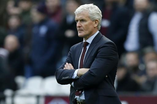 <p>Southampton boss Hughes apologises to daughter over Commonwealth snub</p>