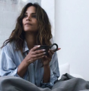 """<p>Halle freely admitted in a #PHITTalk that she still has a """"soda tooth."""" Still, she said, she's trying to opt for healthier soda alternatives whenever she can, like kombucha, Perrier with some fresh lemon, or La Croix.</p>"""