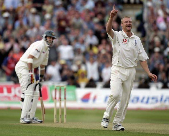 2005 Ashes Test