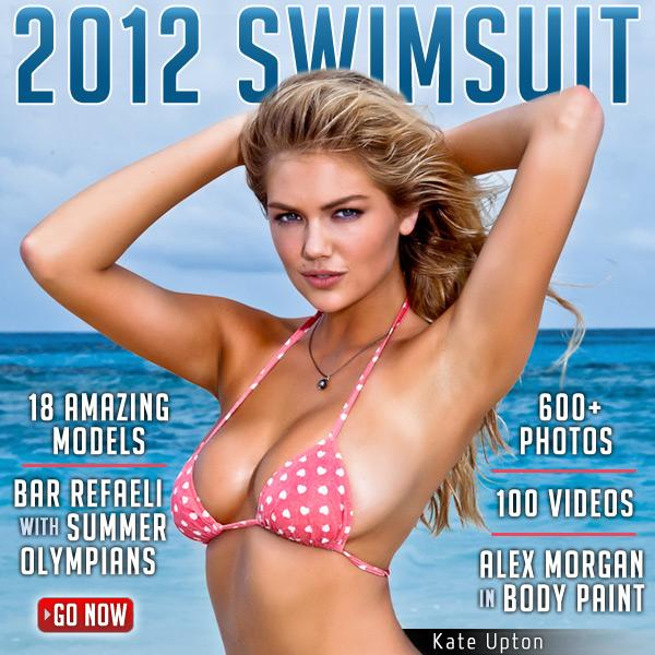 """<a target=""""_blank"""" href=""""http://sportsillustrated.cnn.com/2012_swimsuit/?xid=yahooswim12"""">To see more bathing beauties, check out Sports Illustrated's Swimsuit 2012 site, which features 18 models and more than 600 photos and 100 videos!</a>"""