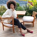 <p>These popular <span>Italeau Mara Ballet Flats</span> ($195) are a customer favorite because they're both comfy and sleek.</p>
