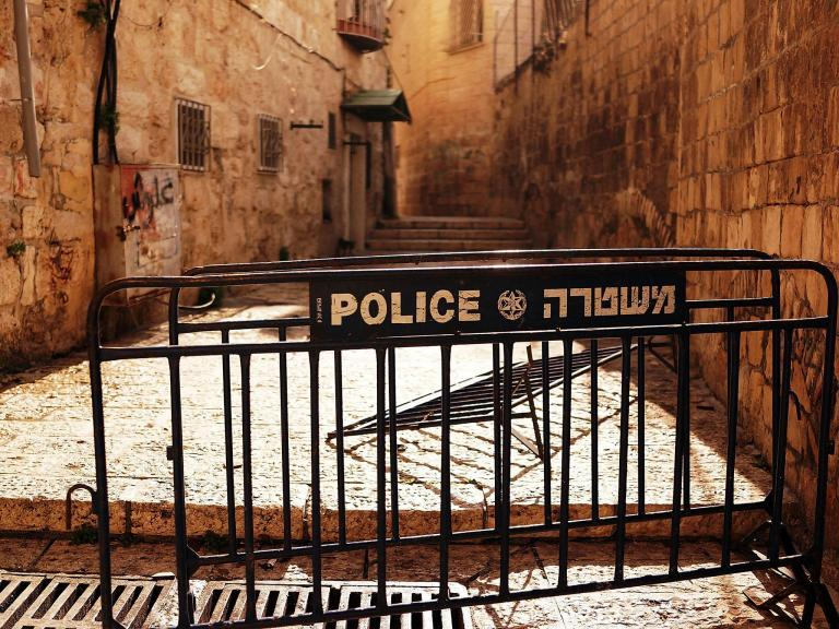 Israeli policeman faces trial for urinating on Palestinian prisoner