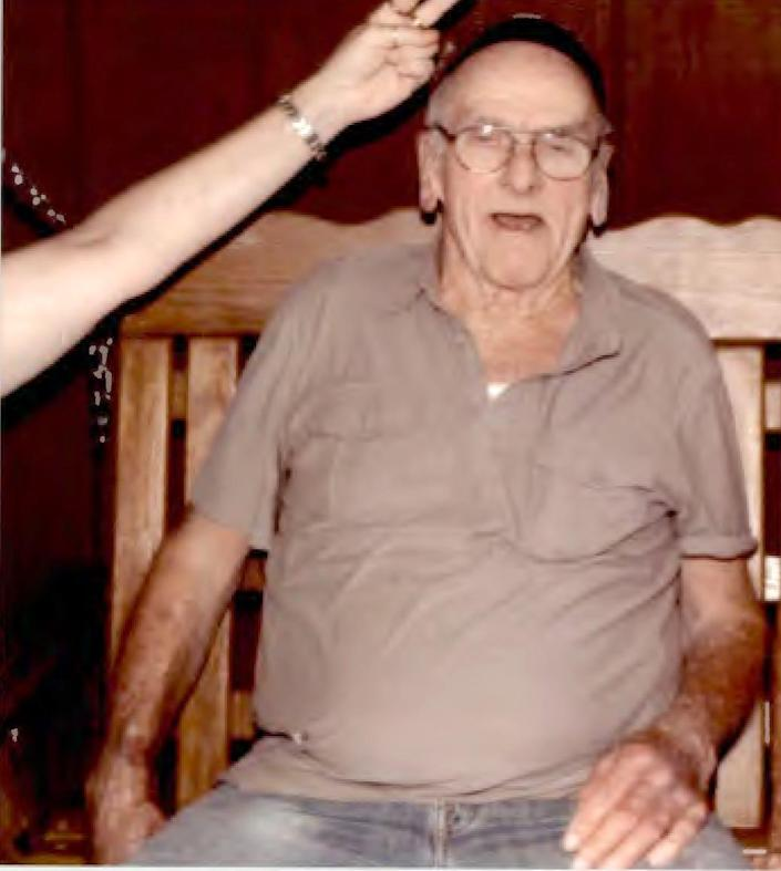 Felix Kirk McDermott was one of the veterans whom Reta Mays confessed to murdering by administering insulin when he was a patient at a VA hospital in Clarksburg, W.Va.