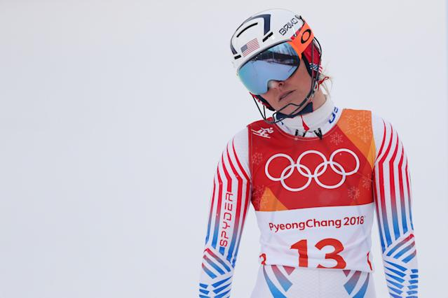 What Does the Future Hold for Skier Lindsey Vonn after Her Final Olympic Games?