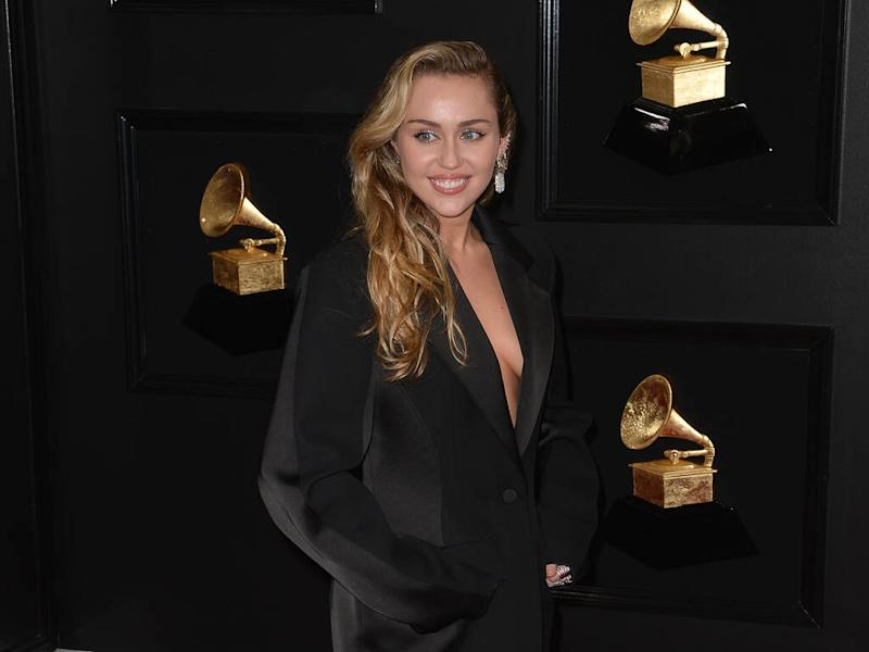 Miley Cyrus hospitalised with unspecified illness
