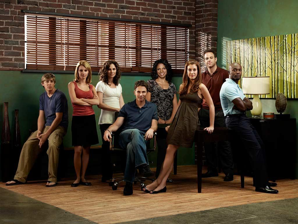 "One of the few new shows to come out of the gate strong, <a href=""/private-practice/show/41365"">""Private Practice""</a> is the highest rated new show of the season and is part of an all-new Wednesday night lineup that is paying off for ABC."