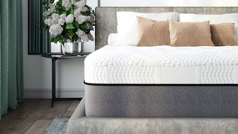 This mattress has more than 5,000 reviews on Amazon.