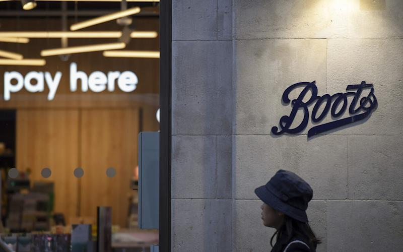 Boots has already released some of the biggest Black Friday deals of 2019, and we've rounded up the very best for you - Bloomberg