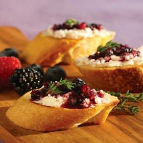 Spring Into Entertaining With Sweet and Savory Seasonal Dishes