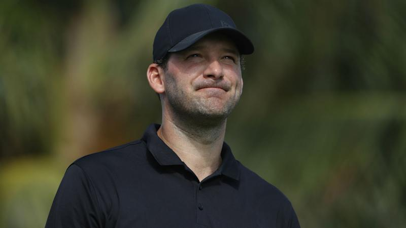 Tony Romo finishes last in PGA Tour debut