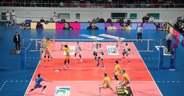 Volley - Ligue A (H et F) - Ligue A (H et F) : le point sur les matches reportés