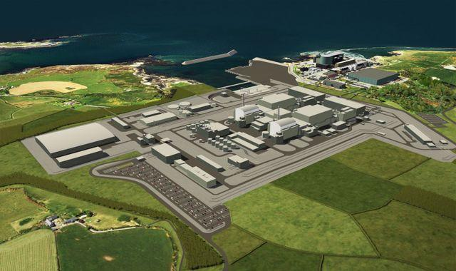 Hitachi scraps UK nuclear power plant plans