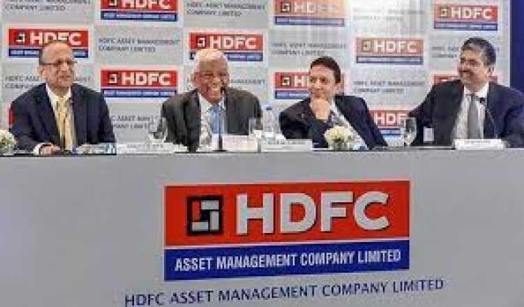 HDFC AMC Profit After Tax Jumps 42% To Rs 292 Cr In June Quarter