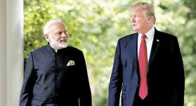 Trump likely to visit India in the next few months, will choose between six sets of dates