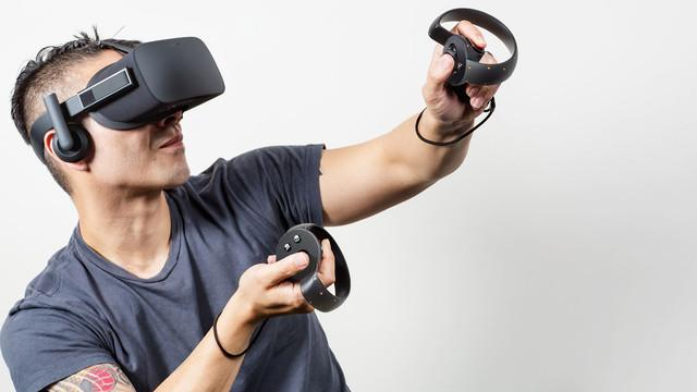 Oculus launches Asynchronous Spacewarp, lowers Rift requirements