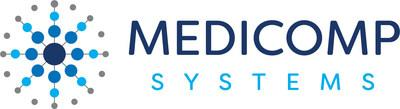 In 1978, Medicomp Systems pioneered its patented Quippe Clinical Data Engine, co-designed with physicians, to transform disorganized, complex arrays of medical data into structured, clinically relevant information at the point-of-care. The Quippe suite of solutions delivers longitudinal patient information within a problem-oriented clinical view, mirroring the way physicians think and work. Leading health systems and over 100,000 users/day rely on Medicomp's expertise to improve care delivery. (PRNewsfoto/Medicomp Systems)