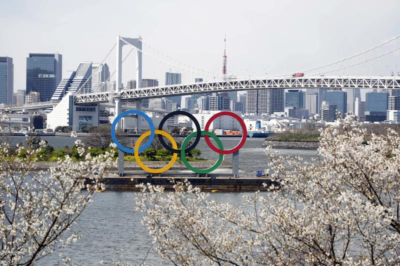Olympic Village Is Now Being Converted To Hospital In Japan