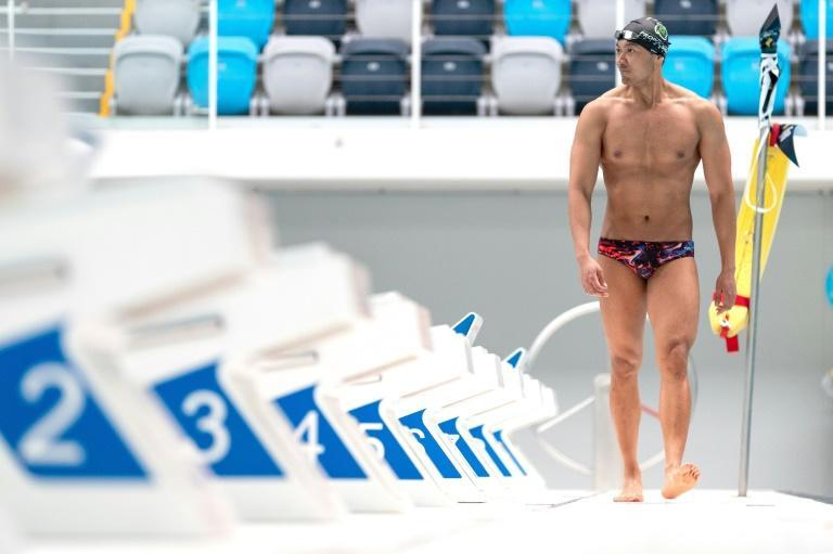Win Htet Oo has abandoned his dream of competing in Tokyo