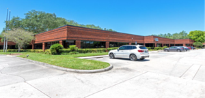 Office Acquisition & Renovation Loan in Tampa, FL